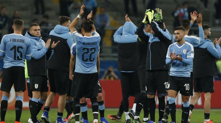 Uruguay - Copa América 2019
