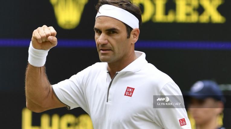 Roger Federer, Wimbledon