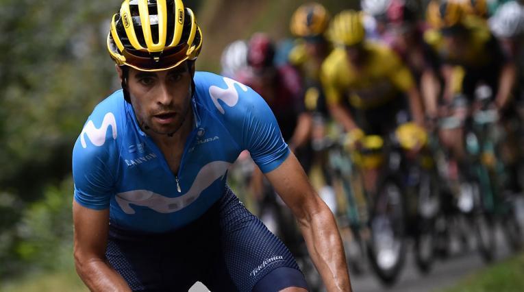 Míkel Landa, Tour de Francia 2019