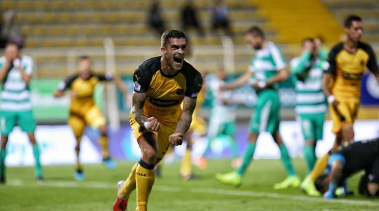 Adrián Arregui