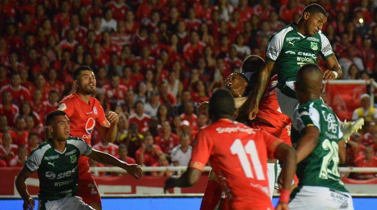 América vs Deportivo Cali - Liga Águila 2019 - 1
