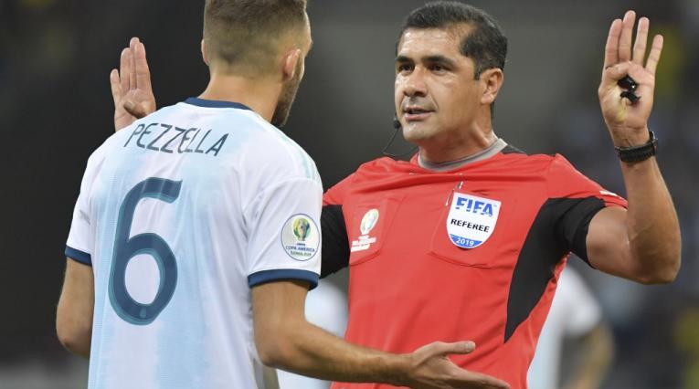 Argentina vs Brasil - Copa América 2019