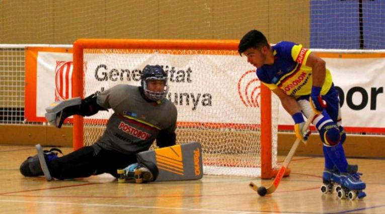Colombia Hockey