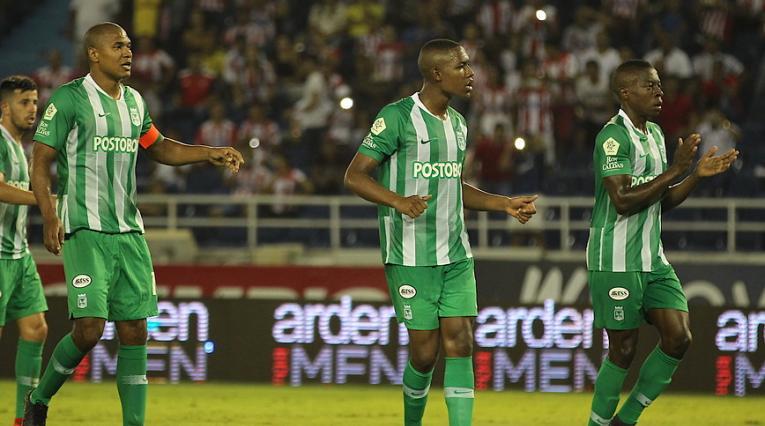Atlético Nacional - Liga Águila