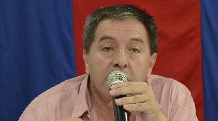 Eduardo Méndez, presidente de Unión Magdalena