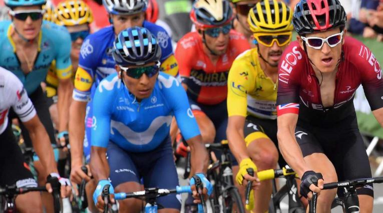 Nairo Quintana - Tour de Francia