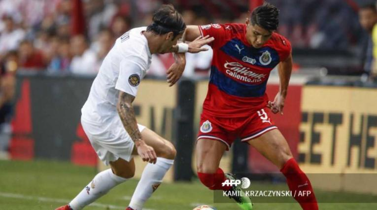 Fiorentina vs Chivas - International Champions Cup