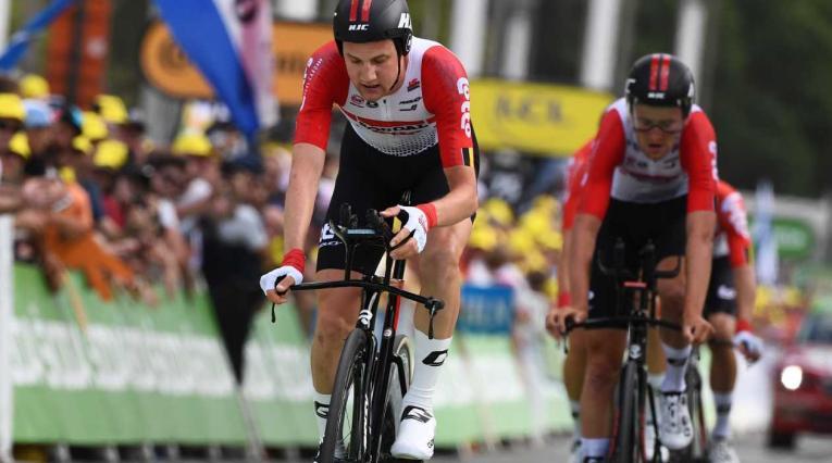 Lotto Soudal - Tour de Francia 2019