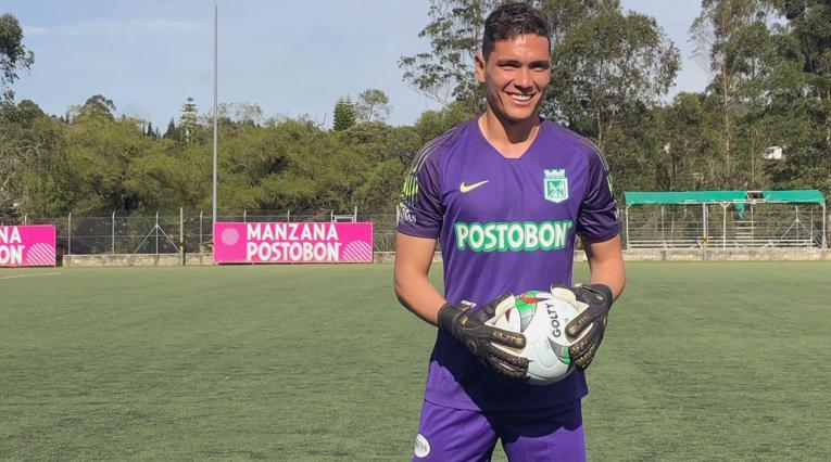 Aldair Quintana - Atlético Nacional