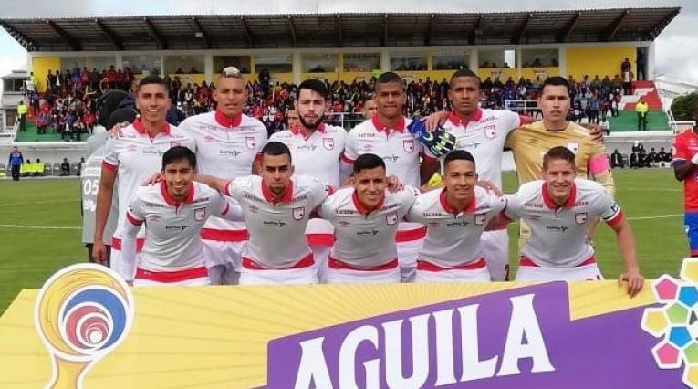 Independiente Santa Fe - Liga Águila 2019-2