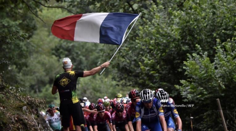Tour de Francia - etapa 6