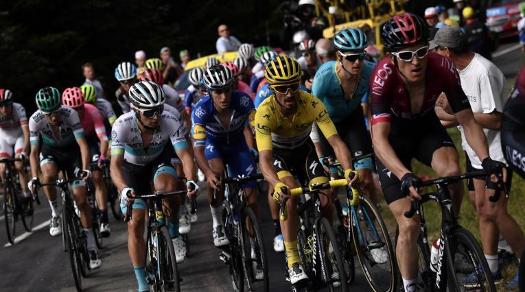 Tour de Francia 2019