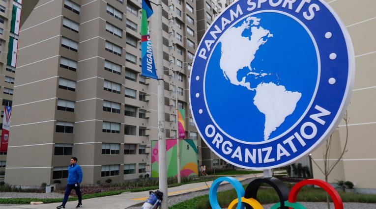 Juegos Panamericanos Lima 2019.
