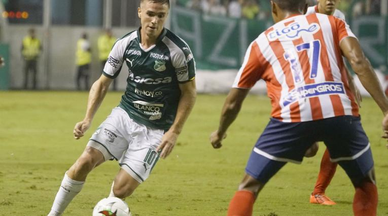 Deportivo Cali vs Junior 2019