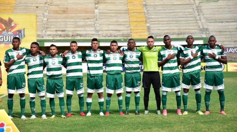Valledupar FC - Torneo Águila