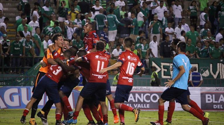 Independiente Medellín tiene nuevo refuerzo.