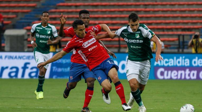 Independiente Medellín vs Deportivo Cali 2019