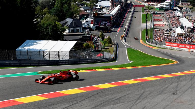 Ferrari, Fórmula 1