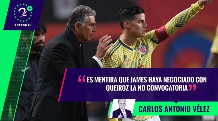 La opinión del deporte colombiano y mundial | Antena 2