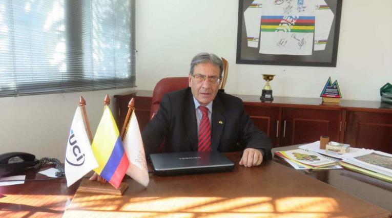 Jorge Mauricio Vargas Carreño