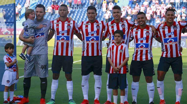 Junior de Barranquilla - 2019 - 2