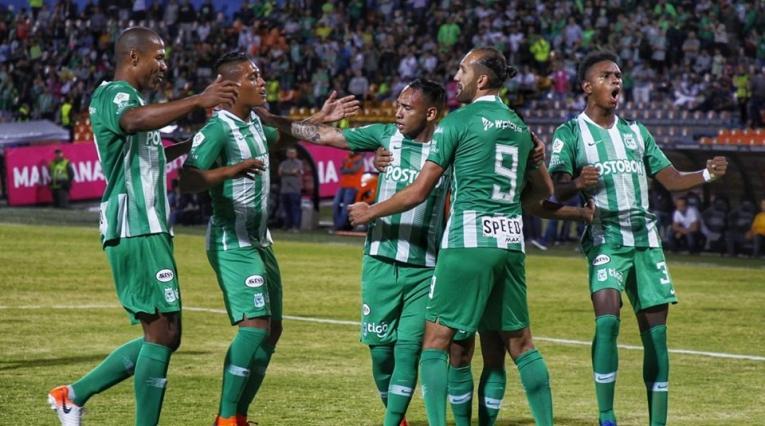 Atlético Nacional 2019-2