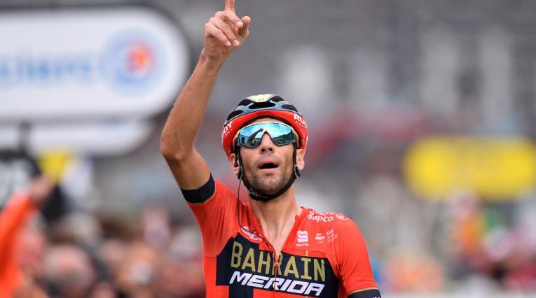 Vincenzo Nibali, Trek Segafredo