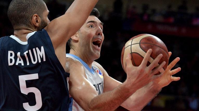 España, Argentina, Mundial de Baloncesto