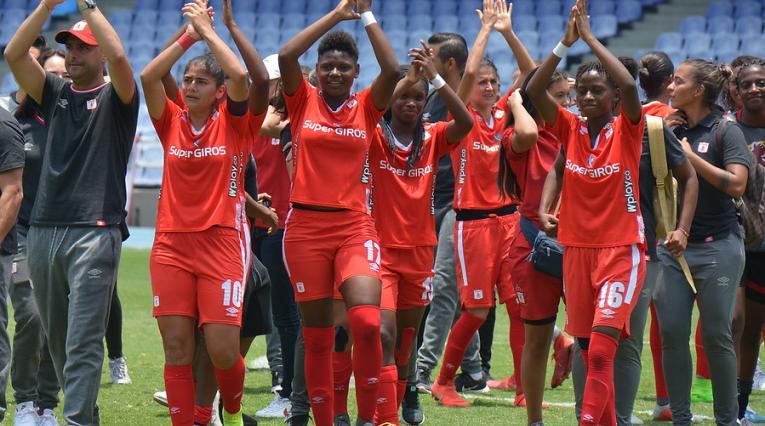 Liga Femenina Águila