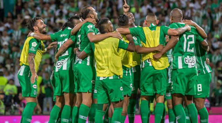 Atlético Nacional 2019