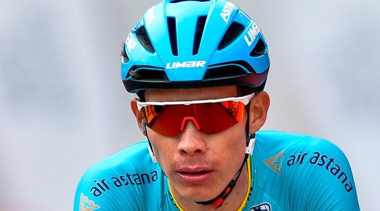Miguel Ángel López, Astana