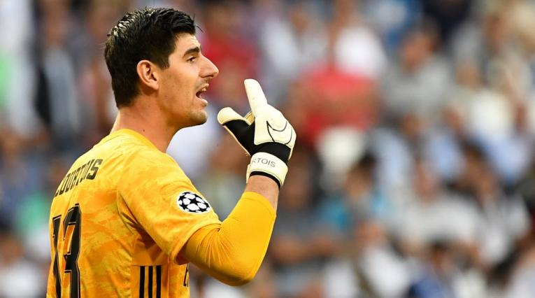 Thibaut Courtois - Real Madrid