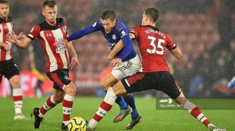 Southampton vs Leicester City - Premier League 2019/20