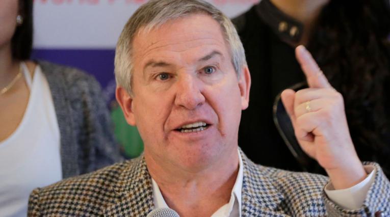 Carlos González Puche, Acolfutpro
