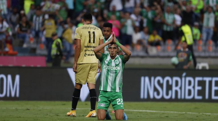 Nacional vs Jaguares, Liga Águila