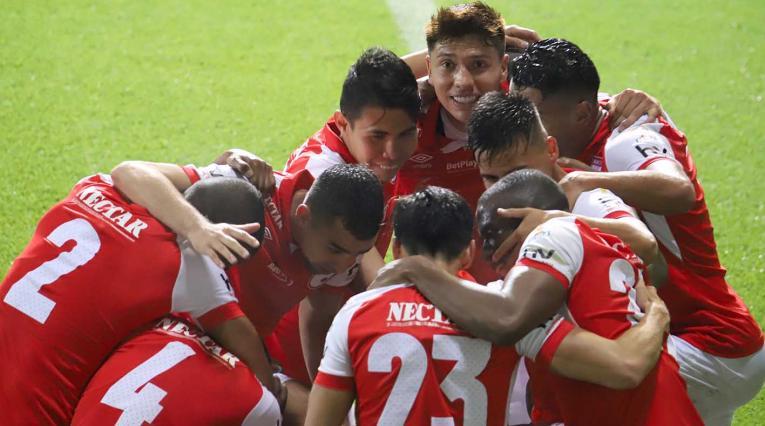 Independiente Santa Vs Equidad
