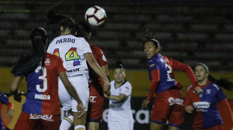 Medellín femeninoMedellín femenino