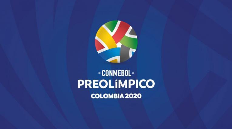 Torneo Preolímpico Colombia 2020