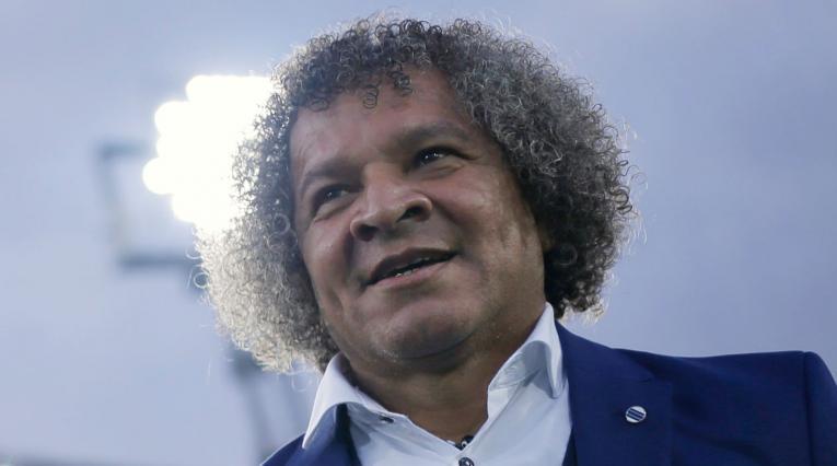 Alberto Gamero, Liga Águila
