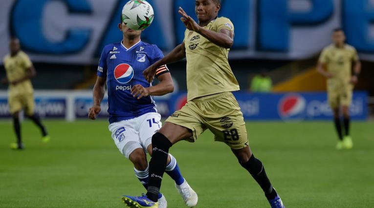 Millonarios vs Rionegro