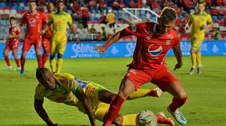 Atlético Huila vs América de Cali - Liga Águila 2019-2