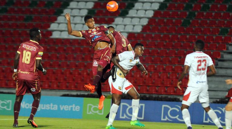 Tolima vs Rionegro - Liga Águila
