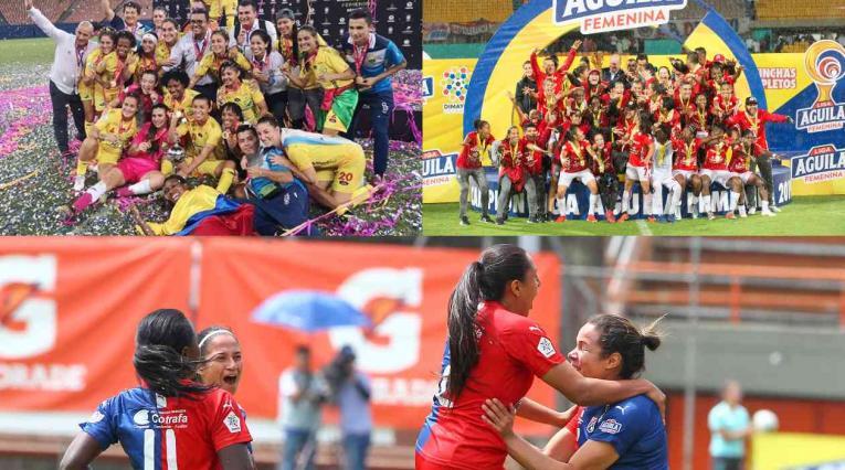 Huila - América - Medellín