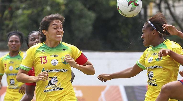 Atlético Huila femenino