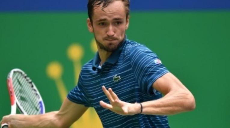 Medvedev avanza en el US Open 2021