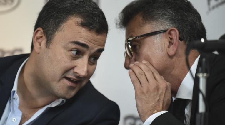 Juan Carlos Osorio, Juan David Pérez, Atlético Nacional