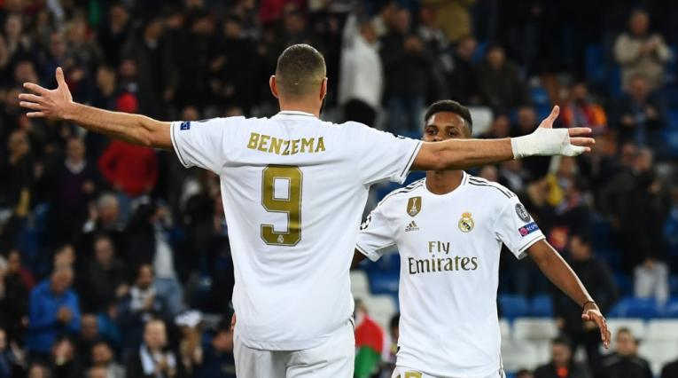 Real Madrid 2019-20