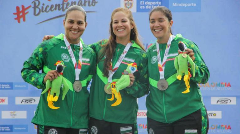 Juegos Nacionales 2019 - Antioquia