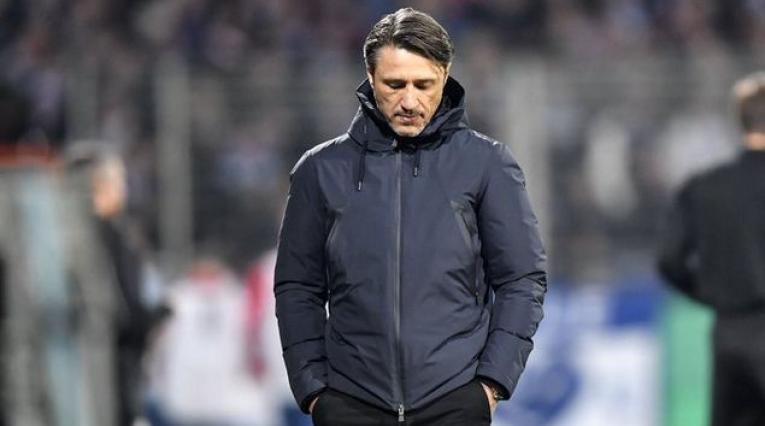 Niko Kovac, extécnico del Bayern Múnich