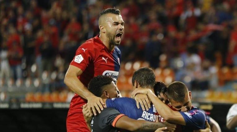 Andrés Cadavid - Independiente Medellín